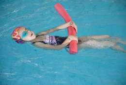 Ecole de natation enfants et adultes